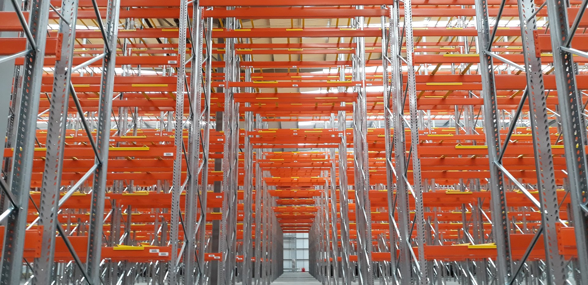 Offering a huge range of Pallet Racking