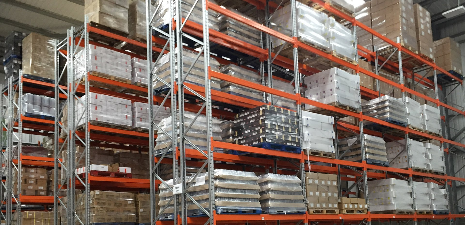 Optimal Solutions for your Warehouses